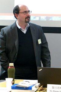 Dimitri Drettas