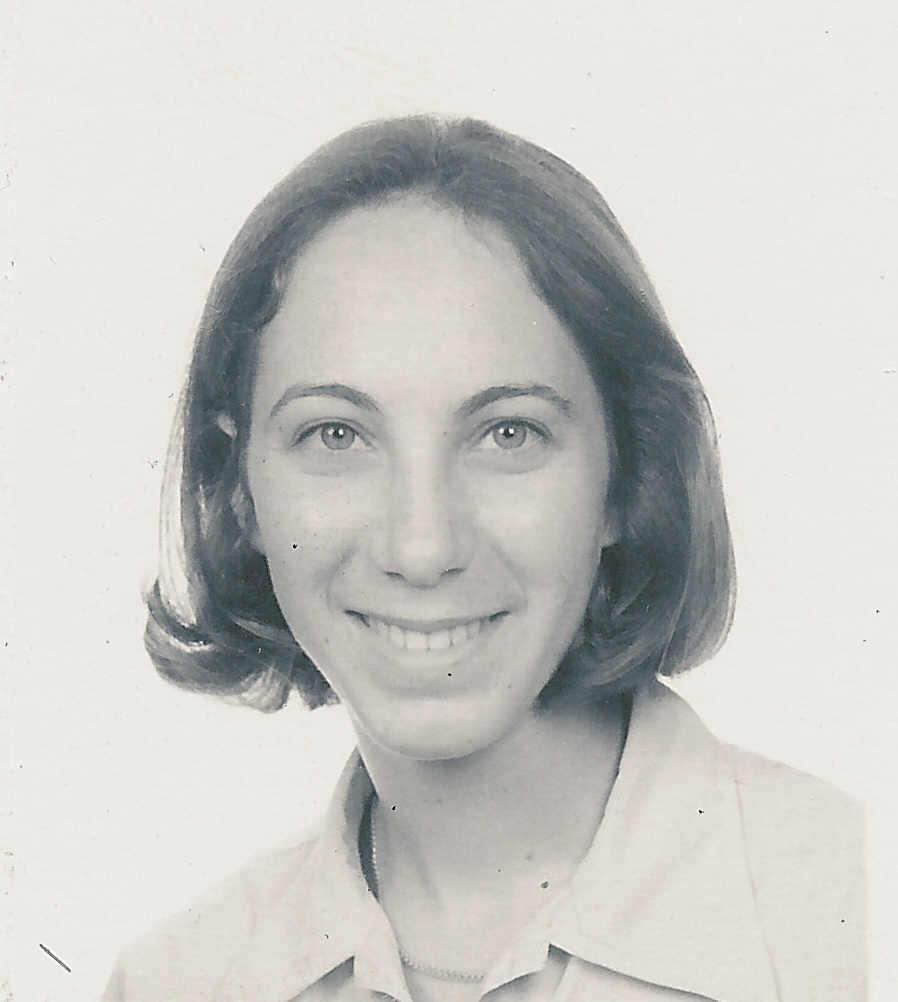 Stéphanie Homola