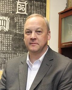 Prof. Dr. Robert LaFleur