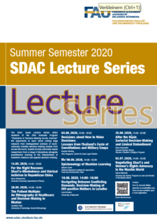 "Towards entry ""SDAC Lecture Series Summer 2020"""