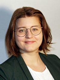 Julia Klingel